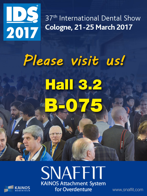 IDS 2017 Cologne   More exhibitors, more space, more diversity